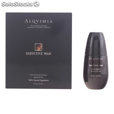 Alqvimia body oil for men seductive man 50 ml
