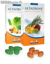 ALTADRINE- Fruits & Legumes