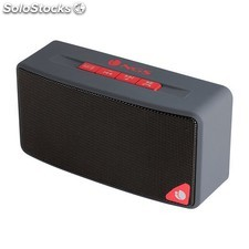 Altavoces 1.0 ngs roller joy gray bluetooth PGK02-A0012492
