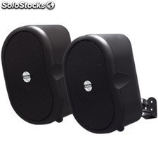 Altavoces 2.0 fonestar ambient-20 - hifi - 20w rms / 40w max - 132-20000hz -