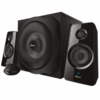 Altavoces 2.1 con bluetooth trust tytan 2.1 120w 60w rms bluetooth