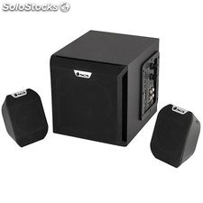 Altavoces 2.1 ngs cosmos