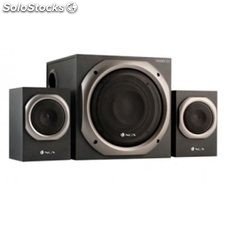 Altavoces 2.1 NGS Trance 2.1