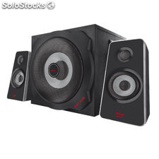 Altavoces gaming trust gxt 638 Digital