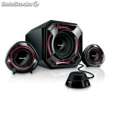 Altavoces philips SPA5300 2.1 50W