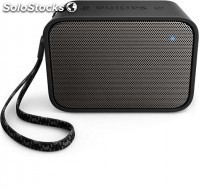 Altavoces portatiles philips BT110B/00 inalambrico bluetoot