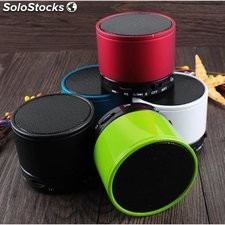 Altavoces subwoofer bluetooth inalámbrico para coches logo personalizable