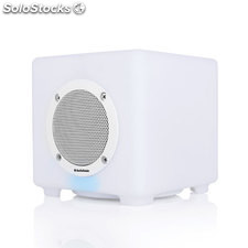 Altavoz Bluetooth con LED AudioSonic SK1537