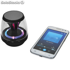 Altavoz Bluetooth® con luces Rave