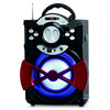 Altavoz bluetooth conceptronic party cspkbtbassparty