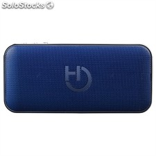 Altavoz Bluetooth Hiditec SPBL10000 harum st 2.0 10W rms sd+pw bt 4.1 Azul