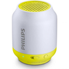 Altavoz Bluetooth philips BT50L/00 2W amarillo - Foto 1