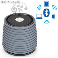 Altavoz Bluetooth Recargable AudioSonic