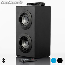 Altavoz Bluetooth Vertical