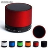 Altavoz de bluetooth rc10