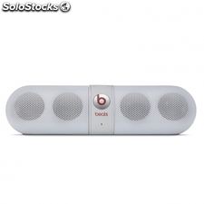 Altavoz inalambrico BEATS pill 2.0 mh822zm/a - bluetooth - microfono integrado