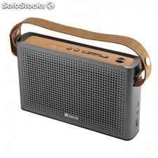 Altavoz inalambrico ngs premium speaker roller byron 360º - bluetooth - 20W -