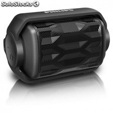 Altavoz inalambrico PHILIPS bt2200b negro - bluetooth 4.0 - 2.8w rms -