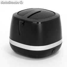 Altavoz portatil Bluetooth Woxter BT24 Negro
