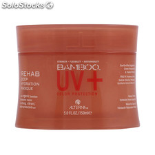 Alterna - bamboo color care deep hydration mask 150 ml