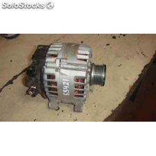 Alternador - citroen c4 picasso exclusive - 11.10 - 12.13