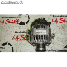 "Alternador - opel corsa d ""111 years"" - 01.10 - 12.10"