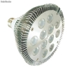 Alto brillante par38 led e27 regulable12w