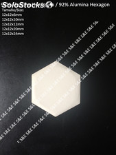 alumina hexagona