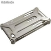 Aluminum Durable iPhone 4s - Plateada
