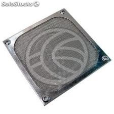 Aluminum Fan Filter (Silver - 92mm) (FV02)
