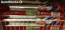 aluminum foil for food packaging foil roll