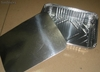 aluminum foil tray for food foil tray with lid aluminum foil container