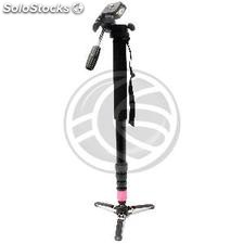 Aluminum monopod 510-1700 mm based 3-foot (EV74)