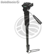 Aluminum monopod from 620 to 1720 mm with Carrying Pouch (EV73-0004)