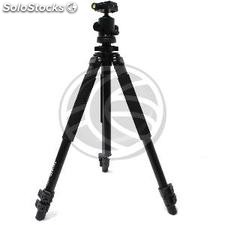 Aluminum Photo Tripod 615-1500mm range semi-professional (EV26-0002)