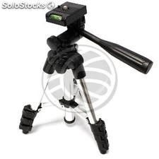 Aluminum Photo Tripod basic range 260-660 (EV30)
