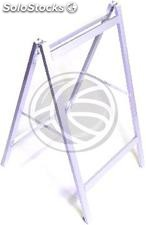 Aluminum Tripod LED board sided DisplayMatic (LW52)