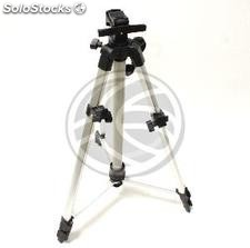 Aluminum Tripod LED bordo DisplayMatic (LW51-0002)