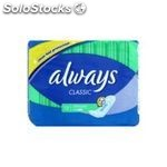 Always Classic pads Normal 12