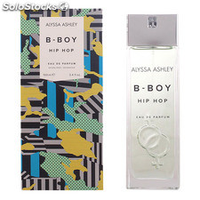 Alyssa Ashley - b-boy hip hop edp vaporizador 100 ml