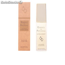 Alyssa Ashley essence de patchouli edp vaporizador 100 ml