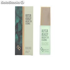 Alyssa Ashley green tea essence edt vaporizador 100 ml