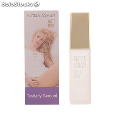Alyssa Ashley - white musk edt vapo 100 ml