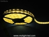 amarillo tira led flexible (smd3528)