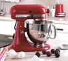 amasadora kitchenaid