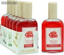 Ambientador natural spray Frutos Rojos 100 ml