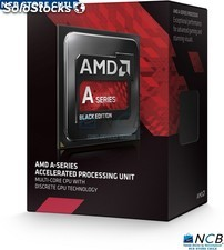 Amd A10-7870K 3.9 Ghz 4 Cores 4 Threads