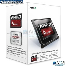 Amd A8-7670K 3.6 Ghz 4 Cores 4 Threads 4 m