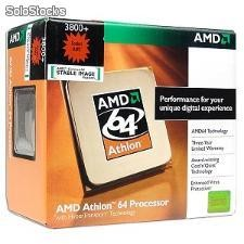 AMD Athlon 64 3500+, 2.20 GHz Socket AM2