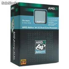 AMD Athlon 64 X2 4200+, 2.2 GHz Dual Core Socket AM2